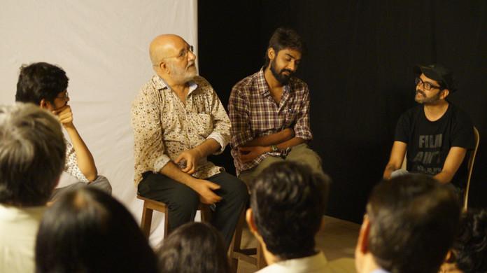 Q&A with Kamal Swaroop