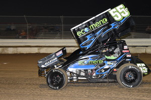 Taylor Ferns to Race Twice in Home State of Michigan this Weekend