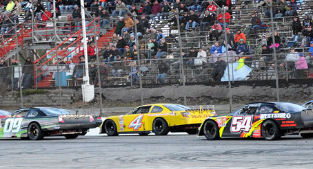 Final Test For Oxford 250 Awaits PASS Stars At This Weekend's HP Hood 150
