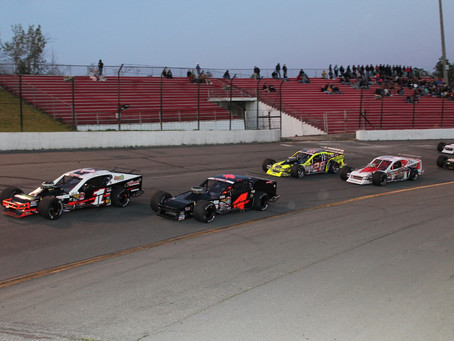 PASS South And SMRS Mods Ready To Turn Up Horsepower This Weekend At Concord