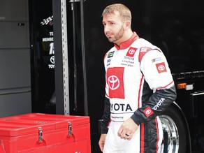 Wood Brothers Racing Announces Matt DiBenedetto to Replace Paul Menard in 2020