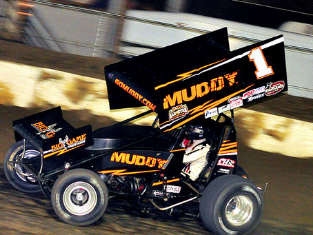 """""""Jim Ford Classic"""" Weekend at Fremont Speedway Next for UNOH All Stars"""