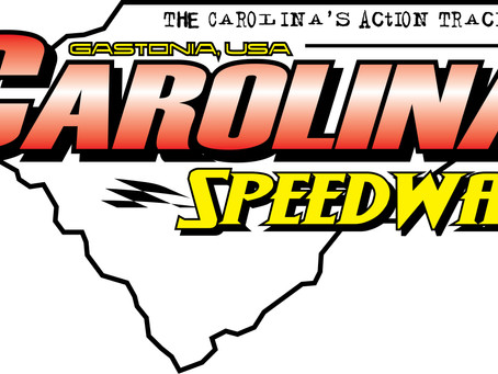 It's Friday Night Live Time This Friday, April 21st at Carolina Speedway!