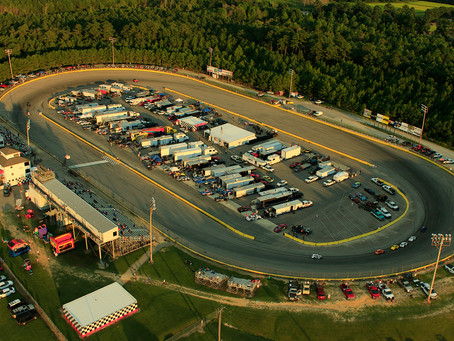 Southern National Hosting Open Practice for CARS Tour on Saturday