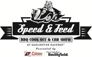 Third Annual Speed & Feed BBQ Cook-Off and Car Show to Take Place This Friday & Saturday