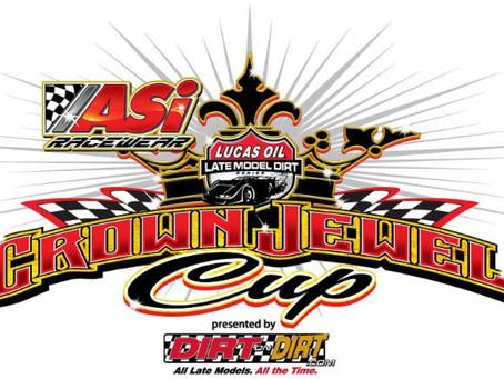 Crown Jewel Cup Decided This Weekend