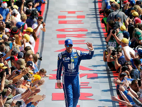Dale Earnhardt Jr. to Retire From NASCAR Cup Series Competition Following the 2017 Season