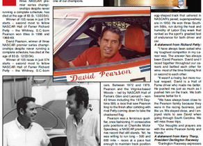 David Pearson Passes Away at 83