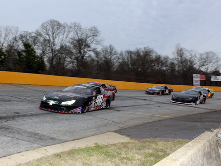 Differing Agendas For PASS Drivers At North-South Shootout