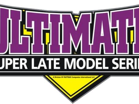 Travelers Rest Speedway to Host First Ever ULTIMATE Super Late Model Event