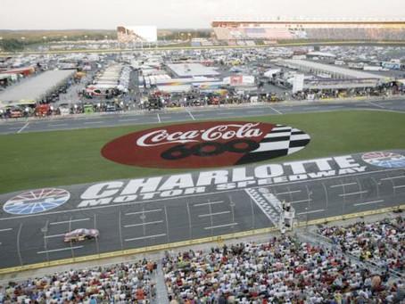 New Rock 106.5FM: Charlotte's New Home for NASCAR