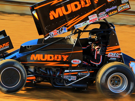 Atomic and Millstream Headline Upcoming UNOH All Star Weekend; Dale Blaney On Track for Record Sixth