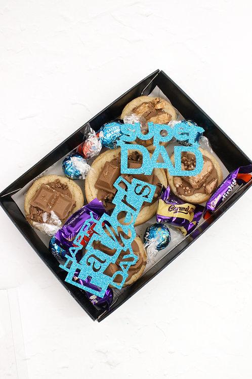 Father's Day Mini Box