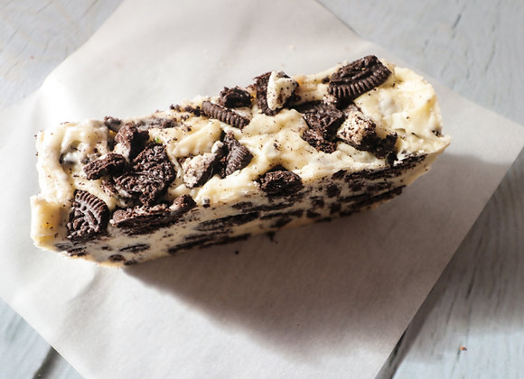 Oreo Fudge Slice