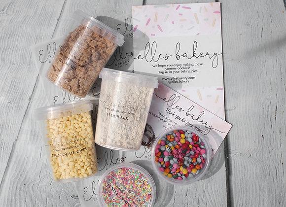 Funfetti Rainbow - Bake-At-Home Kit