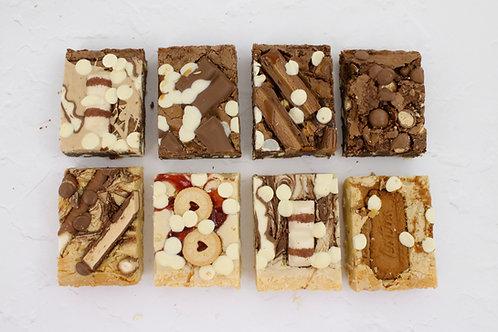 Mixed Blondie & Brownie Box