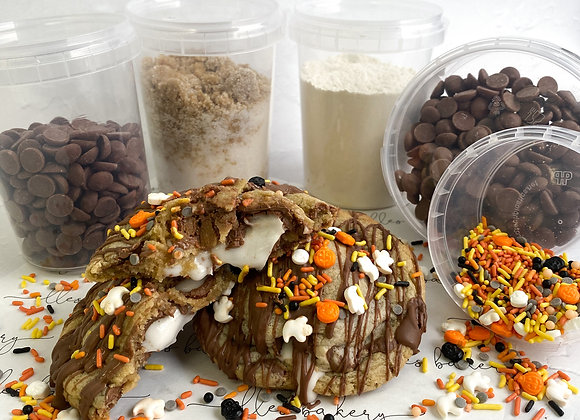 Halloween Bake-At-Home Kit