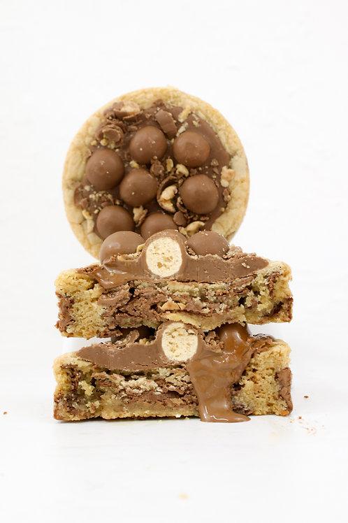 Malteser Deep Dish Cookie