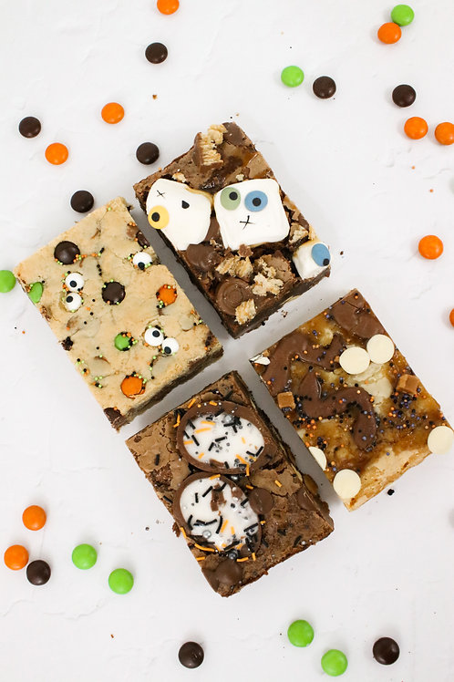 Halloween Slices Box