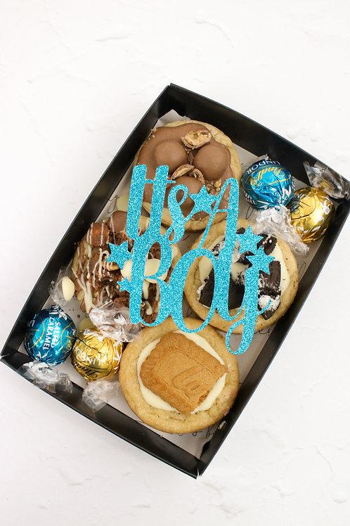 It's A Boy - Celebration Box