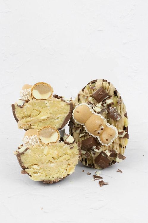 Stuffed Egg - Kinderella Blondie
