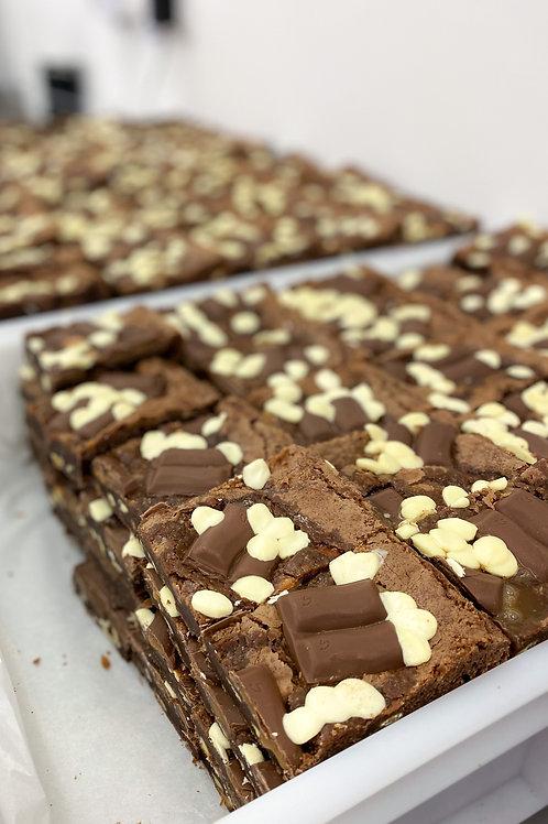 Brownie Slices