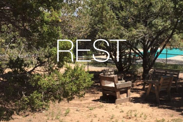 slide-rest
