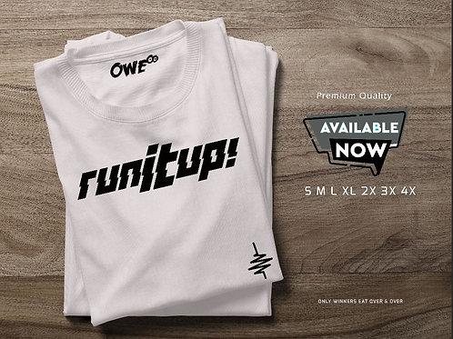 Run it Up T-Shirt