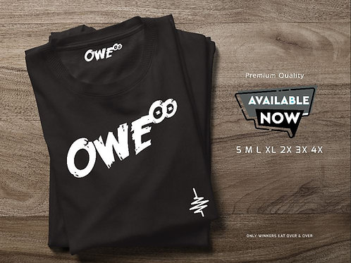 OWEoo First Edition T-Shirt