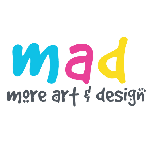 MAD LOGO IN COLOR