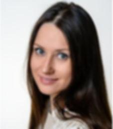 Лопина Олеся Геннадиевна - Психолого-логопедический центр