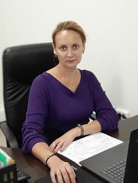 Вальчугова Татьяна Александровна