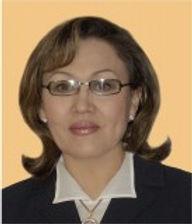 Кашикова Хадиша Шагатаевна