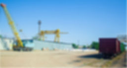 Открытая площадка с твёрдым покрытием - Рекон Актау