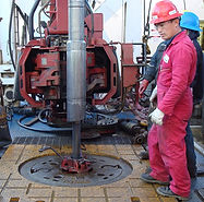 Caspian Well Services (CWS) - Fishing and remedial operations