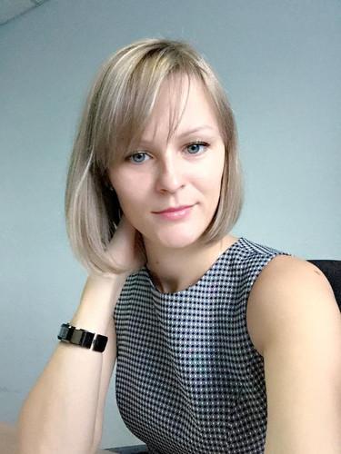 Медко Анна Александровна