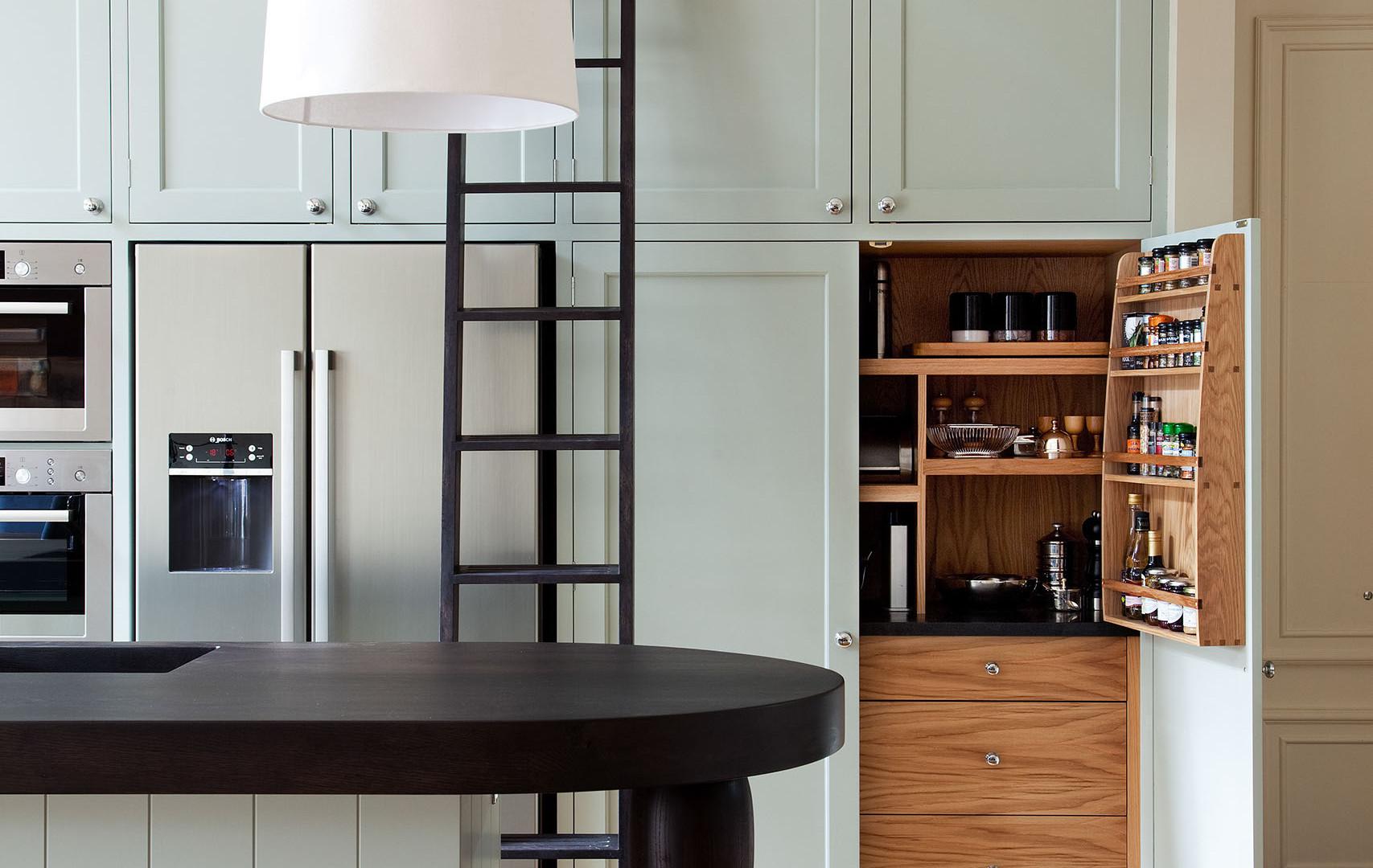 Knightsbridge Design - Interior 25