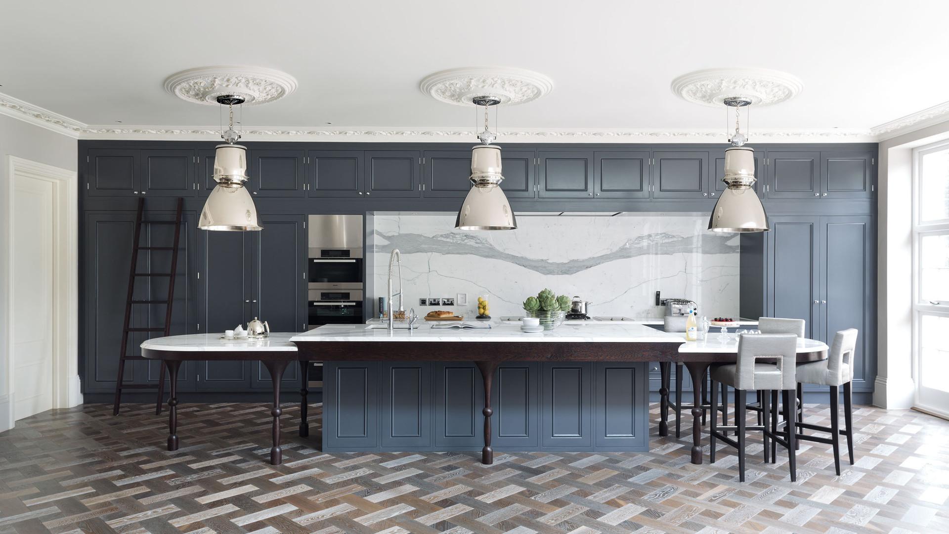Knightsbridge Design - Interior 28