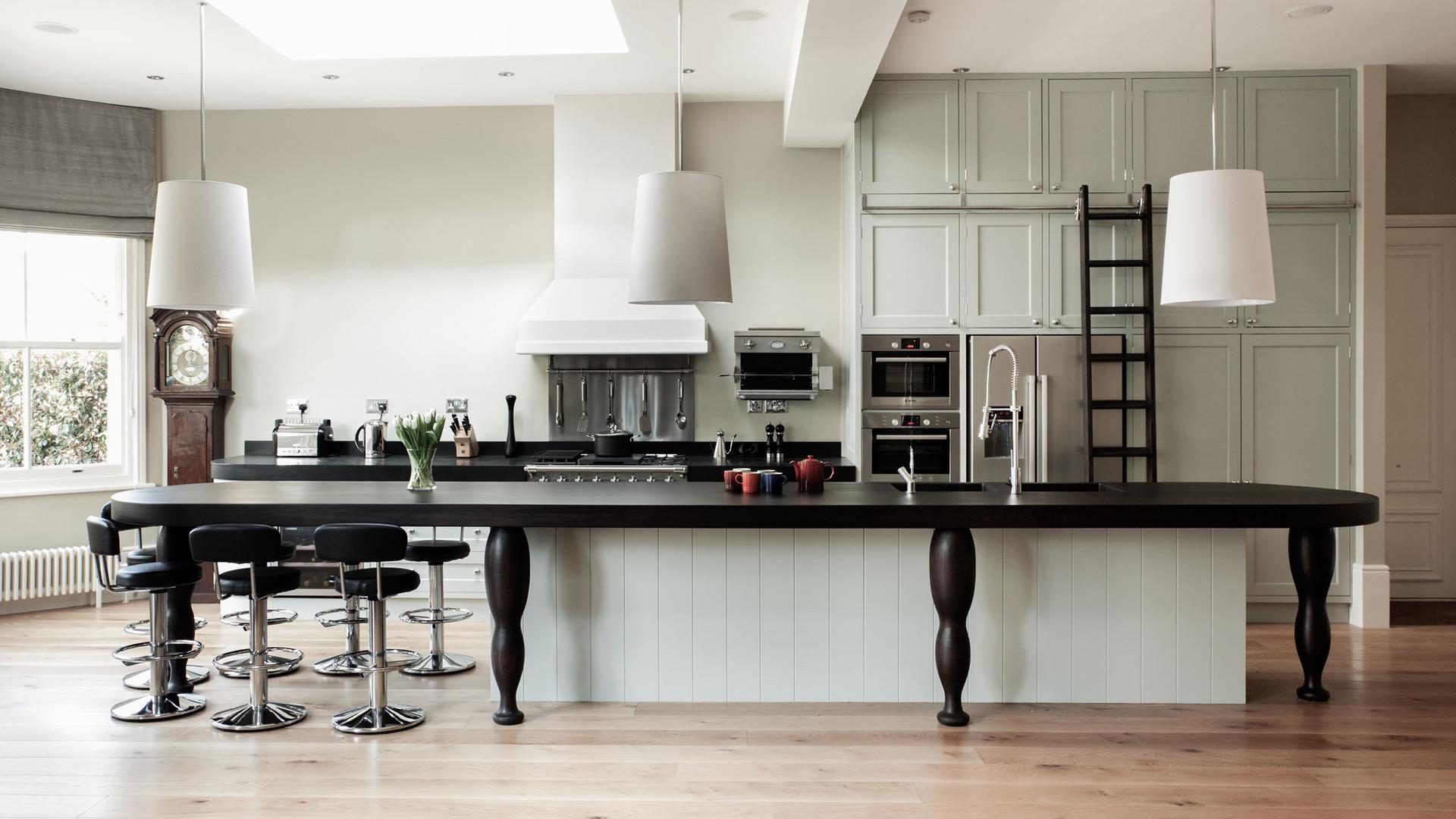 Knightsbridge Design - Interior 24