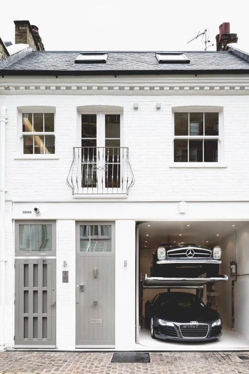 Knightdsbridge Design - Exterior 2