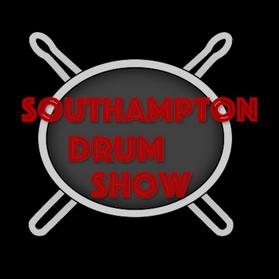 Southamptn Drum show logo black final.pn