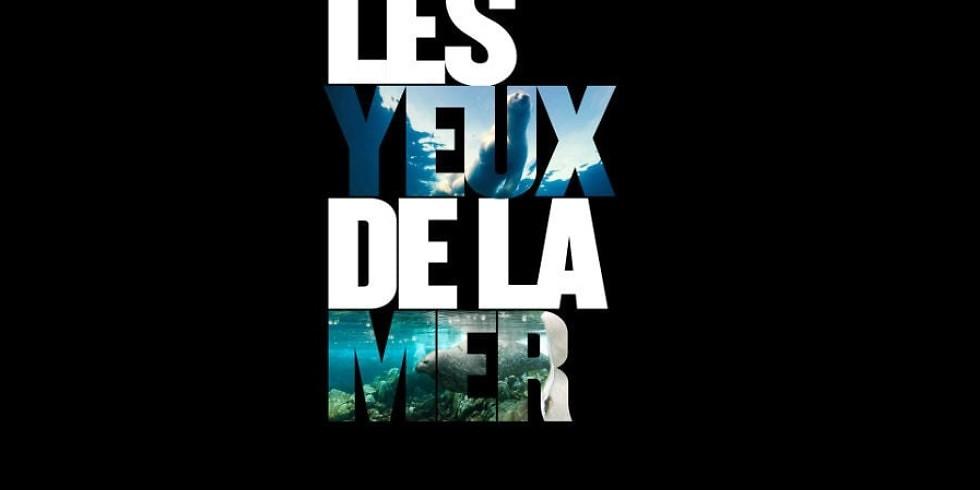 MARIO CYR • LES YEUX DE LA MER