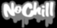 No Chill Logo