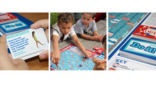 Introducing Swimzania – the interactive board game that's all about swimming