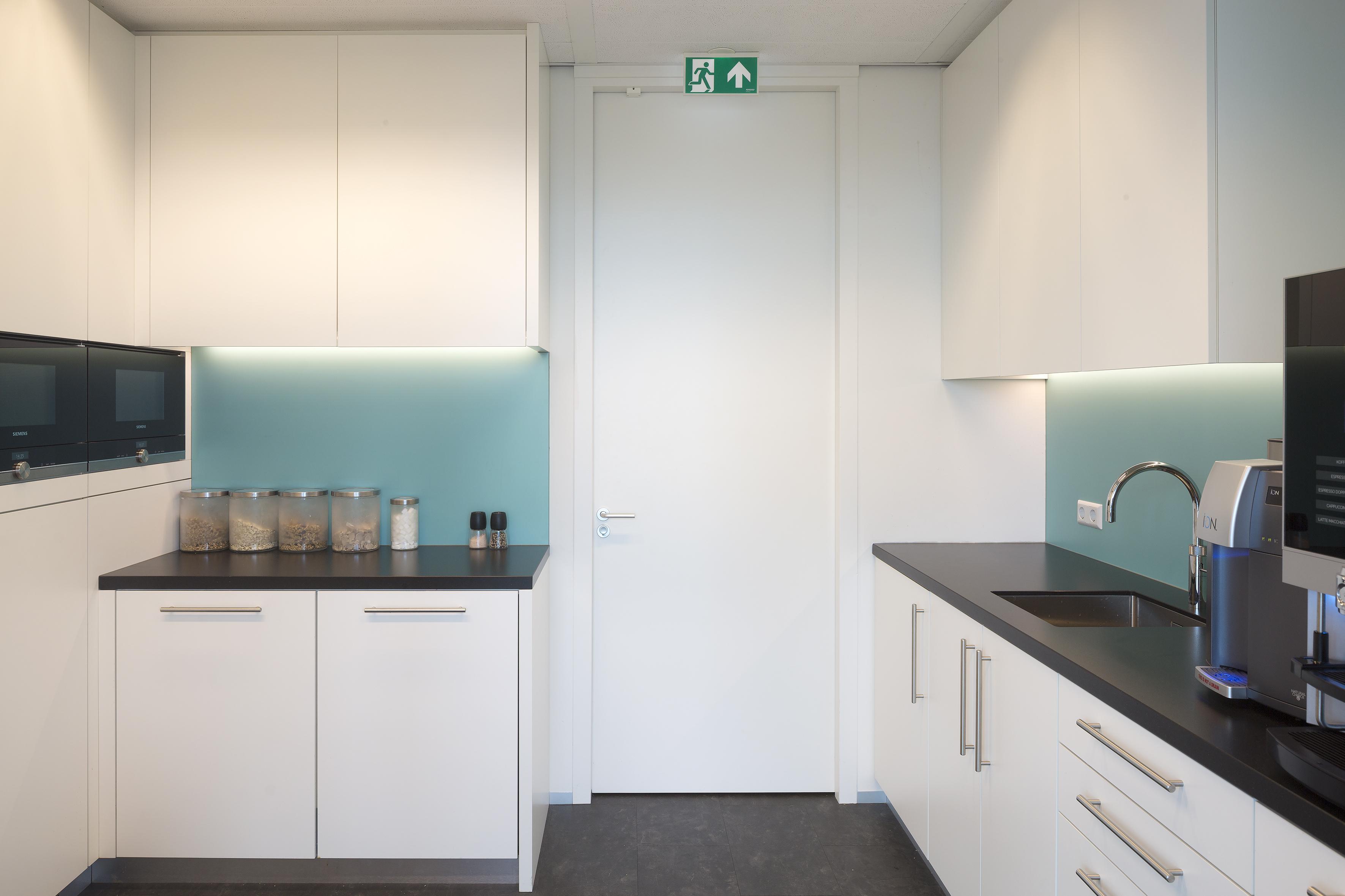 Ebury breakout kitchen