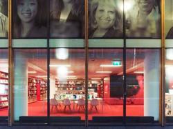 Aletta library