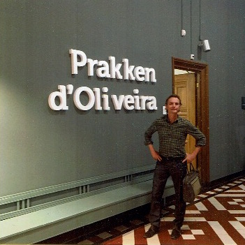 Prakken d'Oliveira, PM