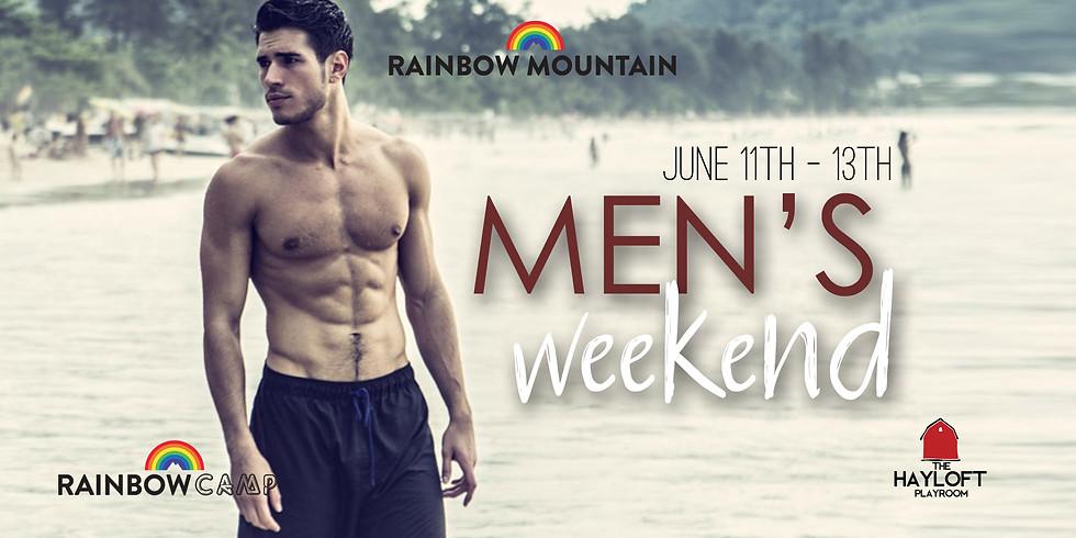 Men's Weekend