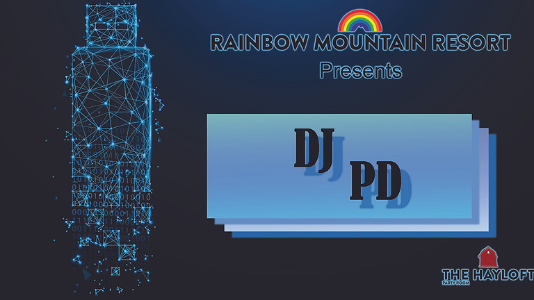 DJ PD for Mystic/Bear Weekend