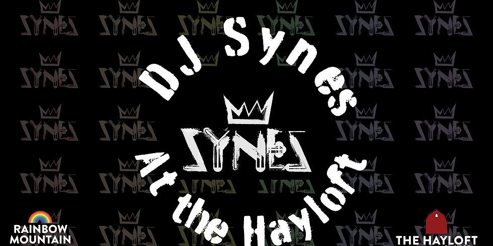 DJ Synes